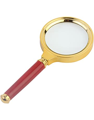 f4417f0dba37 Reading Magnifiers: Buy Reading Magnifiers Online at Best Prices in ...
