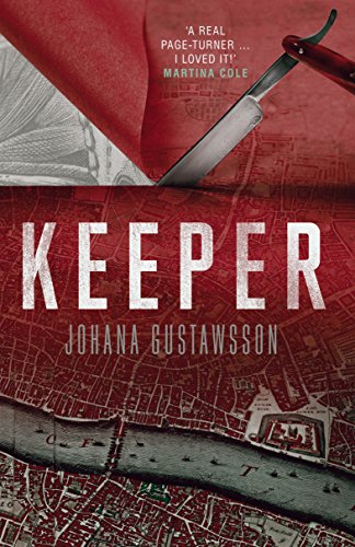 Keeper (Roy & Castells) by [Gustawsson, Johana]