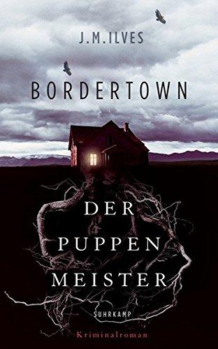 Bordertown - Der Puppenmeister