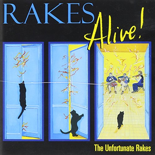 Rakes Alive! -