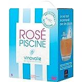 Vin rosé - BIB 3L Rosé Piscine vin rosé