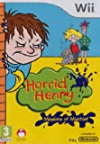 Cheapest Horrid Henry Missions of Mischief on Nintendo Wii