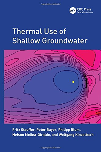 Black Thermal Power Supply (Thermal Use of Shallow Groundwater)