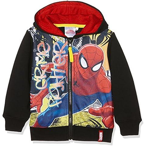 Marvel Spiderman - Sudadera Niñas