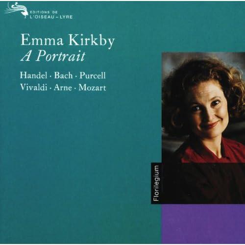 Emma Kirkby - A Portrait