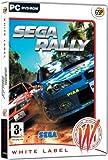 Cheapest SEGA Rally on PC