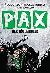 PAX - Der Höllenhund (Die Dämonenjäger-Reihe, Band 2)