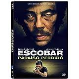 Escobar: Paradise Lost by Benicio Del Toro