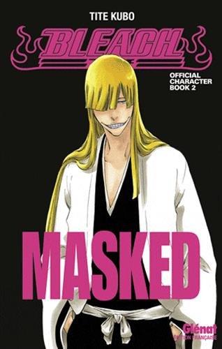 Bleach Masked par TITE Kubo