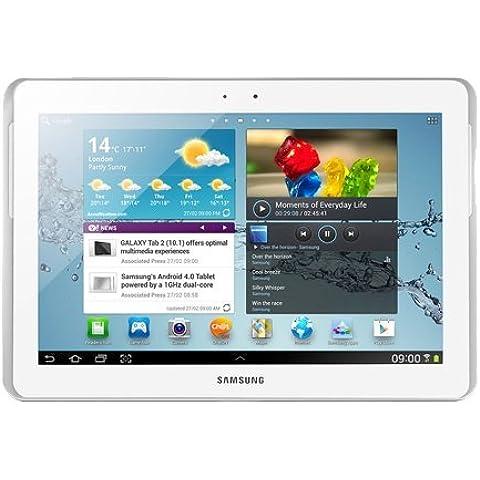 Samsung Galaxy Tab 2 - Tablet 10,1'' (WiFi, 16GB, Blanco, Android)