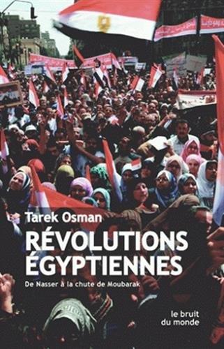 Révolutions égyptiennes