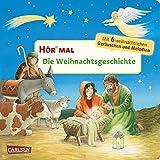 H�r mal (Soundbuch): Die Weihnachtsgeschichte