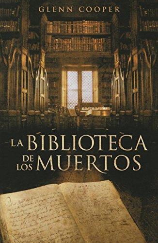 La biblioteca de los muertos (NOVELA DE INTRIGA)