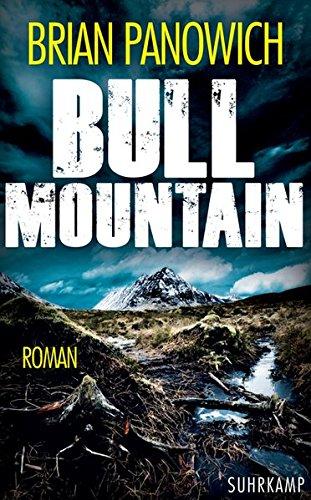 Preisvergleich Produktbild Bull Mountain: Roman (suhrkamp taschenbuch)