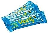 Veety - Vegan High Protein Bar 30% Mix - Veganer...