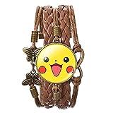 Silver Shoppee Pokemon Go Bracelet