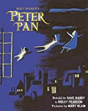 Walt Disney's Peter Pan: Illustrated by Mary Blair (Walt Disney Classics)
