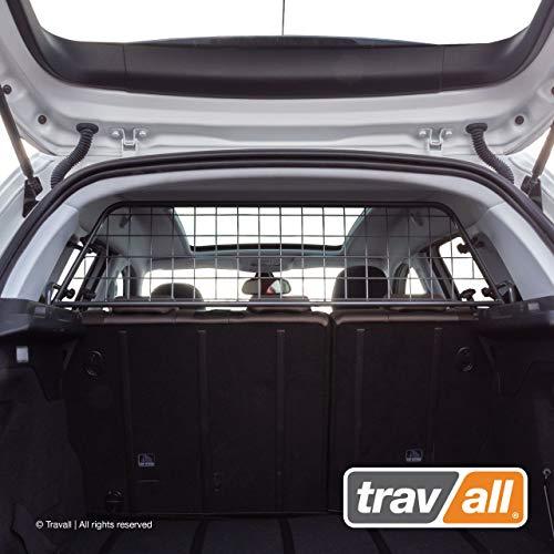 Travall® Guard Hundegitter TDG1400 - Maßgeschneidertes Trenngitter in Original Qualität