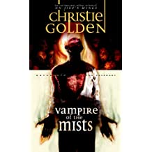 Vampire of the Mists (Ravenloft The Covenant Book 1) (English Edition)