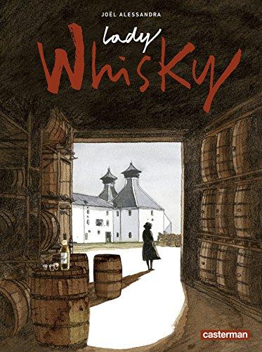 Lady Whisky par