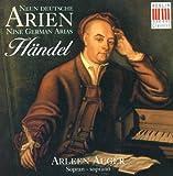 9 German Arias (Neun Deutsche Arien), HWV 202-210 (arr. W.H. Bernstein): No. 7. Die ihr aus dunklen Gruften, HWV 208