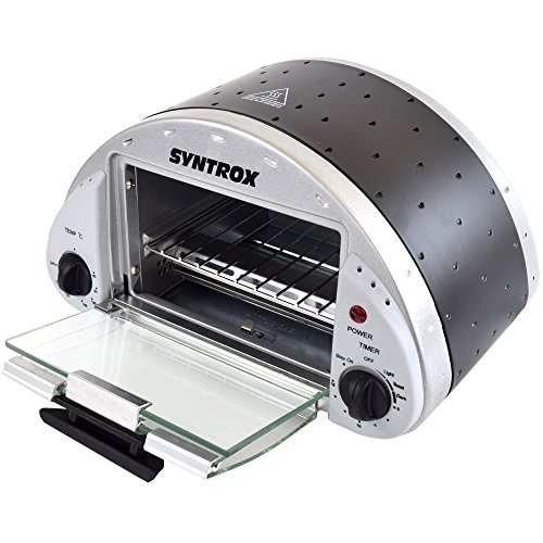 Syntrox Germany Back Chef 5 Liter Mini-Backofen - 7