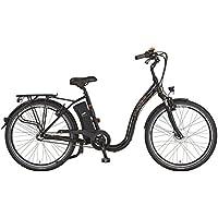 """Prophete E-Bike, Alu-Tiefeinsteiger, 26 """", Geniesser e8.4, Vorderradmotor, 36V, 250W, max. 30 Nm, SHIMANO 3-Gang Nabenschaltung , SAMSUNG SideClick Lithium-Ionen, 36 V, 10,4 Ah (374Wh),Rücktrittbremse"""