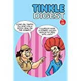 Tinkle Digest 25