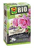 Compo fertilizzante organico per le rose a lungo termine di lana di pecora 20291, 750 g