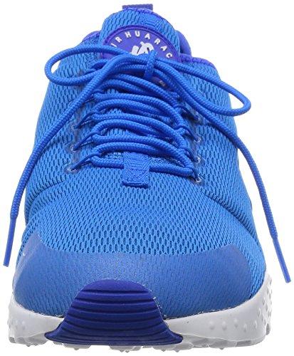 Nike - W Air Huarache Run Ultra, Scarpe sportive Donna Azul (Photo Blue / White)