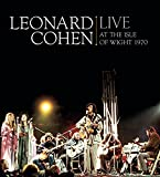 Songtexte von Leonard Cohen - Live at the Isle of Wight 1970