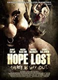 Hope Lost - Uncut - Limited Uncut Edition  (+ DVD), Cover B [Blu-ray]