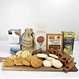 Luxury Biscuit Bests Hamper Box Gift - FREE UK Delivery