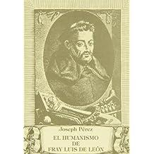 El humanismo de Fray Luis de León
