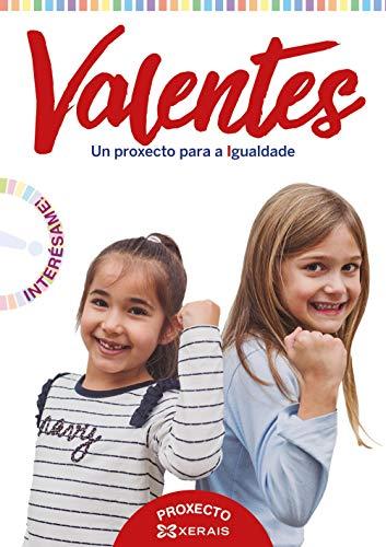 Valentes. Un proxecto para a Igualdade: Proxecto Interésame! 2019