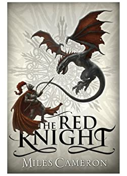The Red Knight (Traitor Son Cycle 1) by [Cameron, Miles]