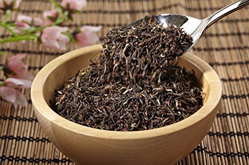 Paulsen Tee Tee-Raritäten Darjeeling Second Flush Muskatel Risheehat 100g