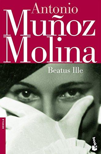 Beatus Ille (Biblioteca Antonio Muñoz Molina)