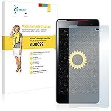 3M Vikuiti ADQC27 - Protector de pantalla (Protector de pantalla, Hisense, HiSense U98 HS-U98, Resistente a arañazos, 1 pieza(s))