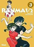 Ranma 1/2 - Édition originale - Tome 03