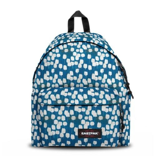 Eastpak Padded Pak'R Sac Scolaire, 42 cm, Flow Blue