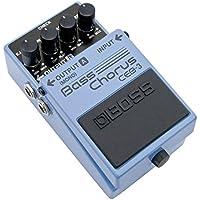 CEB-3 - Pedal multiefectos Boss US Boss CEB-3 - Bass Chorus