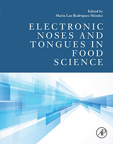 Electronic Noses and Tongues in Food Science (English Edition)