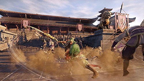 Dynasty Warriors 9 galerija