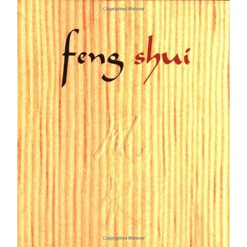 Boxed Kits: Feng Shui (Mini Kits) by Ariel Books (2004-09-01)