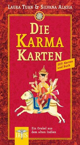 Die Karma-Karten: Ein Orakel aus dem alten Indien