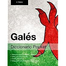 Diccionario Pocket Galés (Spanish Edition)