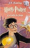 Harry Potter - Spanish: Harry Potter Y El Caliz De Fuego - Paperback