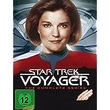 Star Trek: Voyager - Complete Boxset