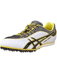 Asics Spikes Leichtathletik Running MD 800 -5000 m Turbo Ghost 3 Herren Art. GOO3N